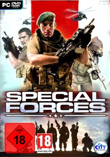 Combat Zone: Элитные Подразделения (2010) PC &#124...