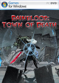Rainblood: Town of Death (2010) PC | Repack
