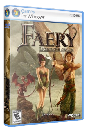 Faery: Legends of Avalon (2011) PC