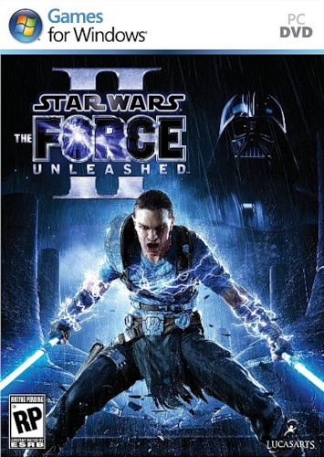 Star Wars: The Force Unleashed 2 (2010/PC/RUS) &#1...