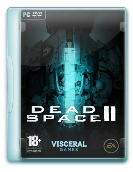 Dead Space 2: Collectors Edition (2011) PC | ...