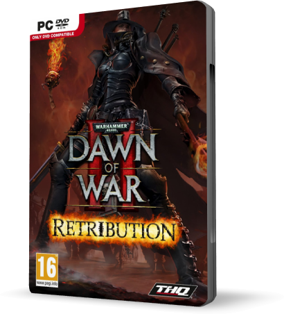 Warhammer 40.000: Dawn of War II - Retribution (Re...