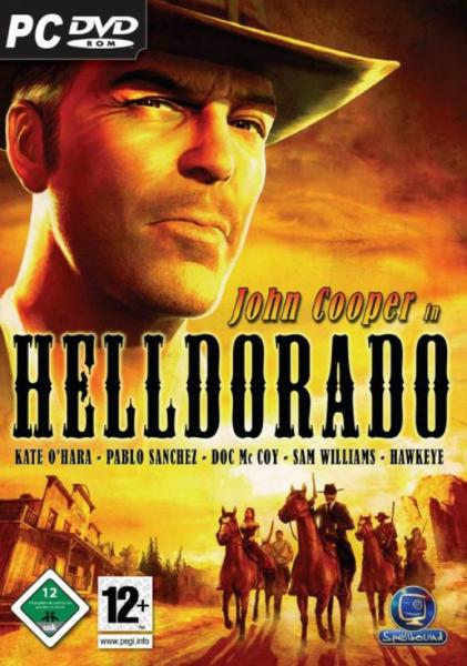 Helldorado: Conspiracy (2007) PC | RePack