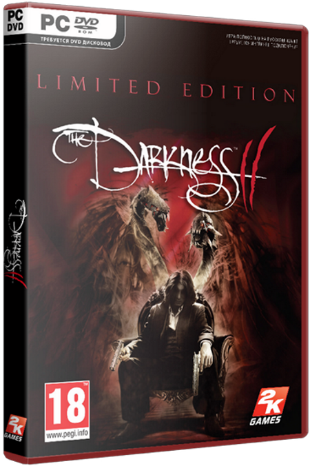 The Darkness 2: Limited Edition (2012) PC | R...