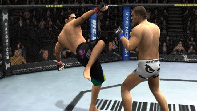 Приложения в Google Play – EA SPORTS™ UFC®