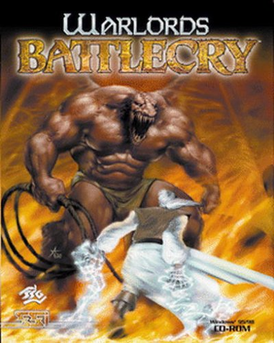 Warlords Battlecry (2004) PC | Repack by MOP0...