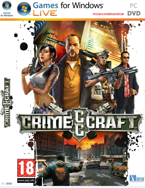 CrimeCraft / BleedOut (2010) PC | RePack от R...