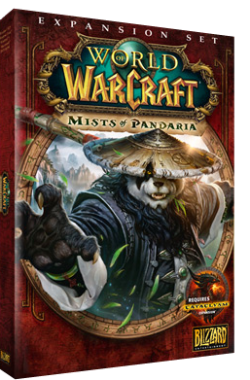 World of Warcraft: Mist of Pandaria / World of War...
