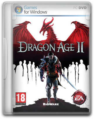 Dragon Age II (2011) PC | Lossless RePack