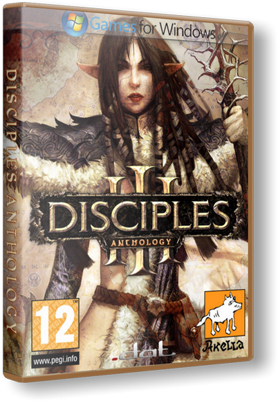 Disciples 3: Ренессанс / Disciples 3: Renaissance ...