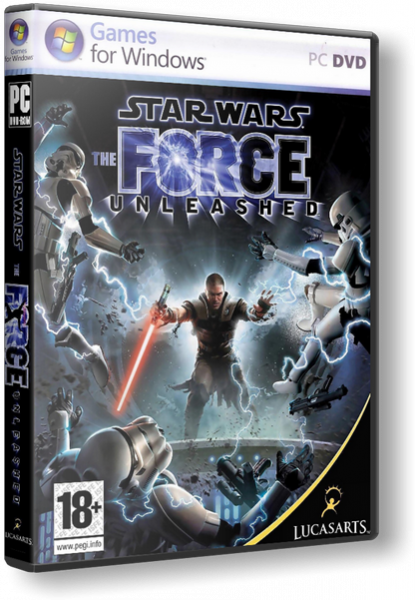 Star Wars: The Force Unleashed - Ultimate Sith Edi...