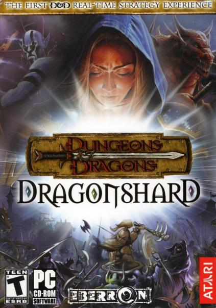Dragonshard (2005) PC | RePack