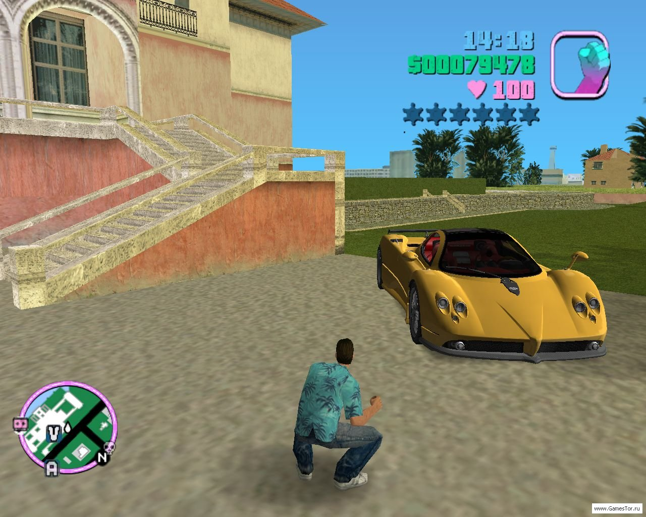 Download gta vice city deluxe torrent | tingnersrahinsaudi.