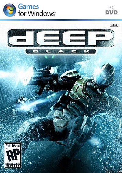 Deep Black (2011) PC | RePack