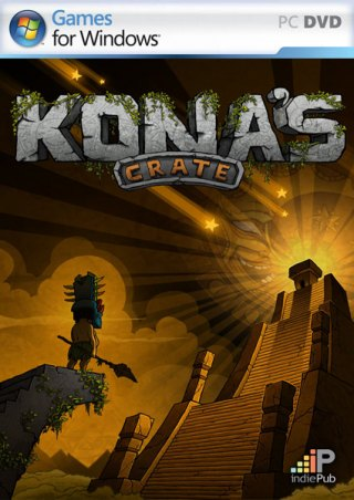 Kona's Crate (2011) PC