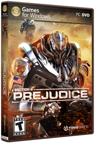 Section 8: Prejudice (2011/РС/Rus/RePack)