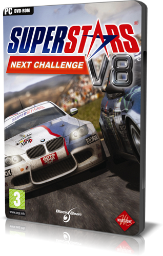 Superstars V8: Next Challenge (2010) PC | Los...