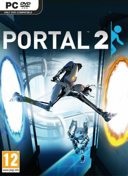 Portal 2 [Update 16] (2011) PC | RePack