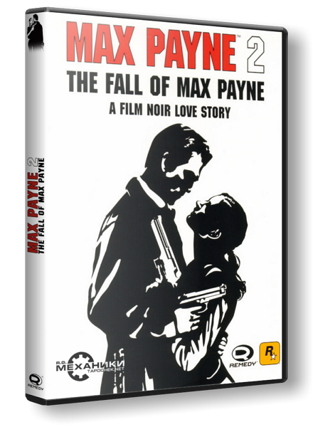 Max Payne 2: The Fall of Max Payne (2003) PC &#124...
