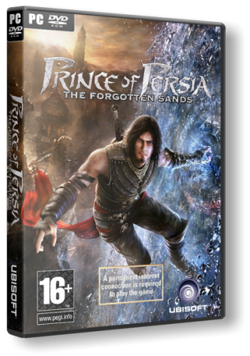 Prince of Persia: The Forgotten Sands (2010) PC Re...