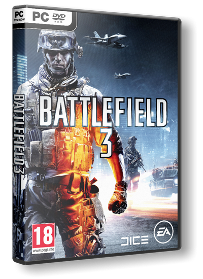 Battlefield 3 (2011) PC | RePack