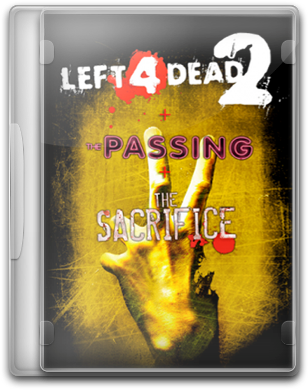 Left 4 Dead 2 [2.0.8.1] (2009) PC | Lossless ...