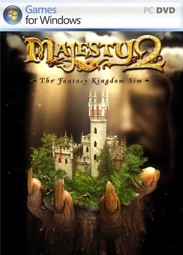 Majesty 2. The Fantasy Kingdom Sim [2009, RUS]