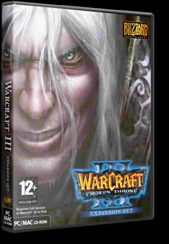 Дотаdota(warcraft 3) 2010 pc версия варкрафта 1.23с, 1,24е. . Версия после