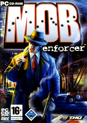 Я, гангстер / Mob Enforcer (2004) PC