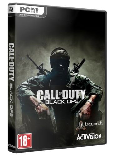 Call of Duty: Black Ops [Update 6] (2010/PC/Reapck...