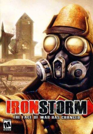 Iron Storm (2002) PC
