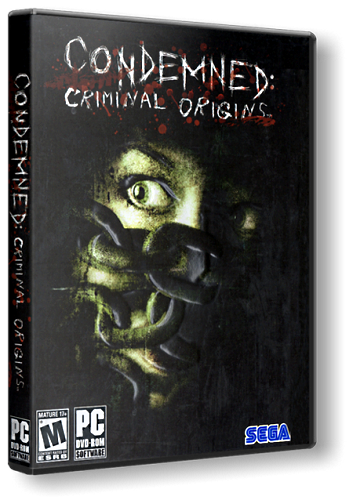 Condemned: Criminal Origins (2006) PC | RePac...