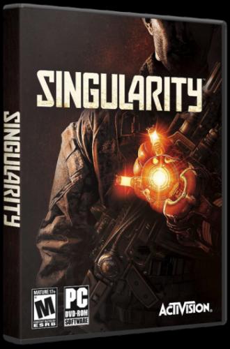 Singularity [2010, Rus/Eng] [Repack]