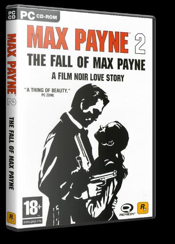 Дилогия - Max Payne (2009/RUS/RePack by R.G.Modern). Скачать Max Payne 2: