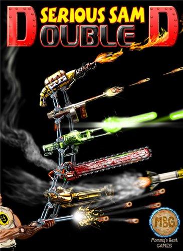 Serious Sam: Double D [2011, ENG]