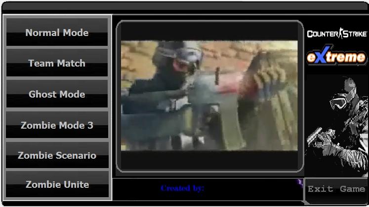 Скачать игру Counter-Strike Xtreme V6 (2011) PC через