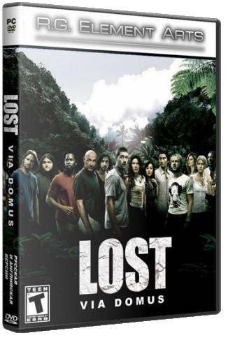 Скачать игру lost: via domus (2008) на пк через торрент.