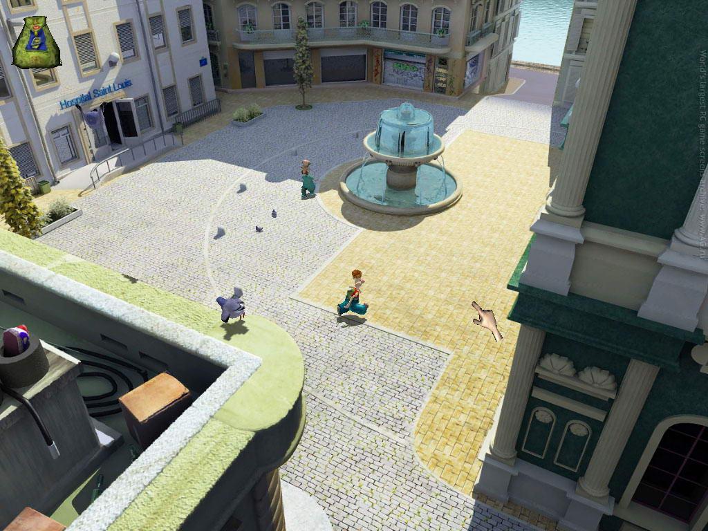 Яйца Фаберже. Приключение (2006) PC