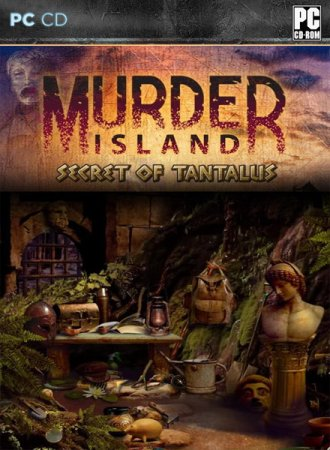 Остров убийцы. Секрет Танталус / Murder Island: Secret of Tantalus (2012) PC
