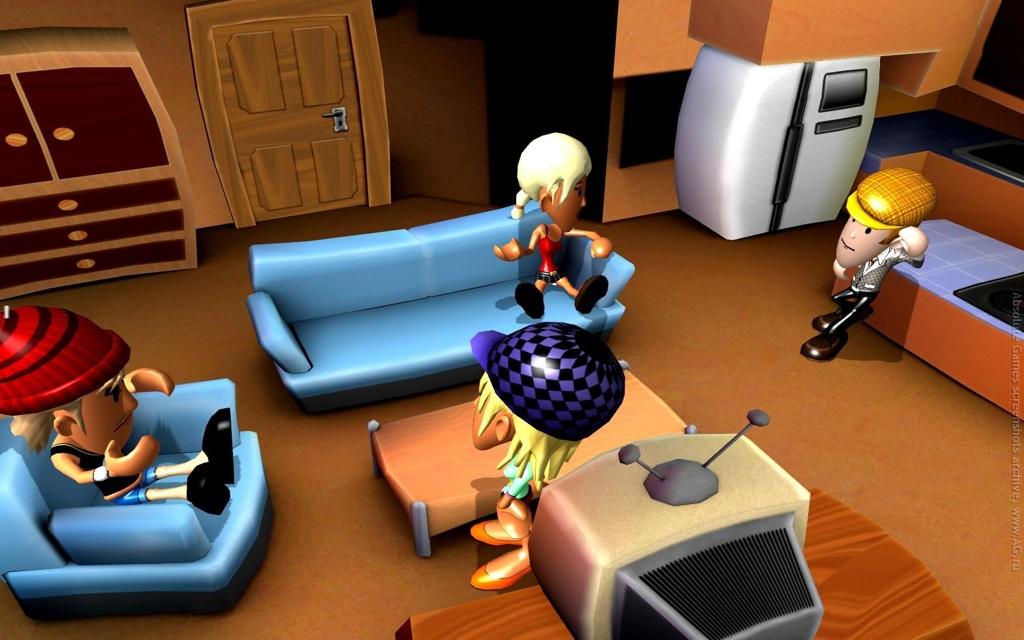 M.U.D. TV (2010) PC   RePack
