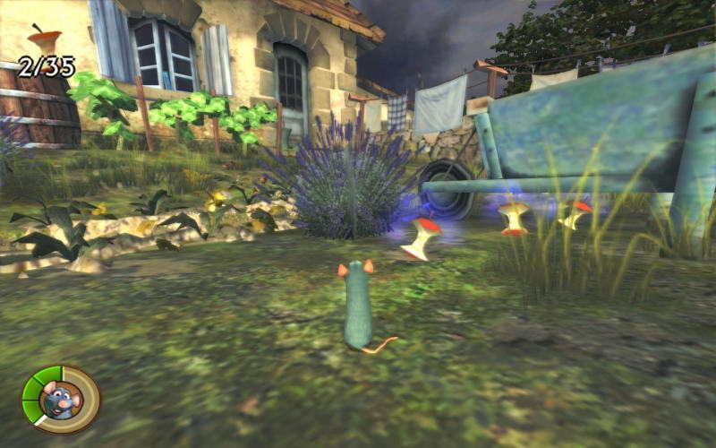 Рататуй / Ratatouille (2007) PC | RePack